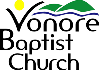Vonore Baptist Church Logo