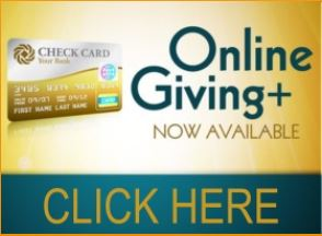 VBC - Online Giving